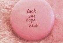 P*ssy Riot / Feministing ♀