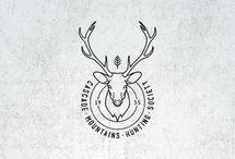 Logos / by Jenrette Romberg