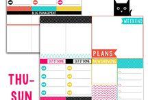 planner addict