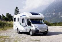Lakóautó / Lakókocsi / Wohnmobile/Motorhome