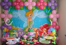 Olivia's 3rd Birthday / by Rebecca Price