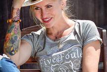 Five Foule Fashion / Five Foule exclusive equestrian fashion brand
