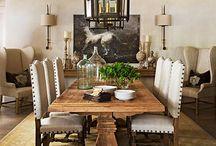 Dining Room / by Lisa Caudill