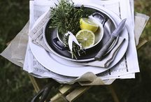 Outdoor foodphotography