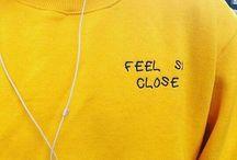Yellow ♡