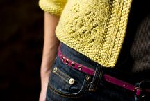 Knitted cardigans & sweaters