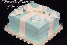 Cake/Pastry Designs / by Kelli Nix