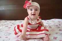 Alexandra Diana Constantin / beautiful little girl