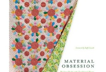 Sewing & Quilting / by Sherrie Bonser