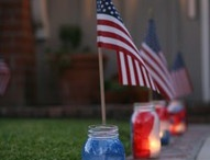 4th of July - Crafts / by Joyce Dillon