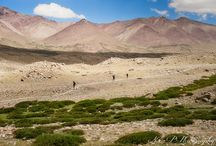 Ladakh / Travel places