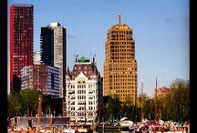 Relaxed Rotterdam / The web for Rotterdamlovers