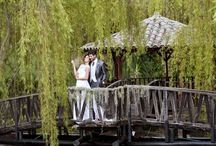 Top places / The most beuatil for our dream weeding