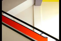 Bauhaus exploration / Research for art higher