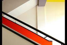 Bauhaus exploration / Research for art higher