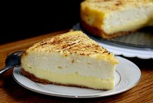 Cheesecake / by Shawna White Diel