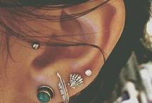 piercing e tattoo