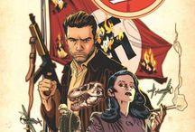 Comics of 2014