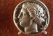Greek and Byzantine Coins