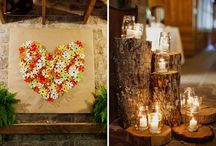 wedding ideas for Jordan and Noah