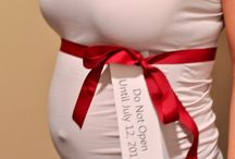 Pregnancy / by Genevieve Matsumura