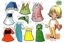 Muñecas para vestir