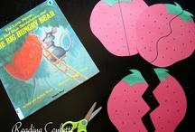 Kids- Scissor Skills / by Simone Orr
