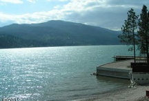 Lakefront Real Estate / Real estate on Flathead Lake and other lakes in Northwestern Montana