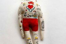 objeto muñeco juguete