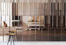 architecture - mirrors