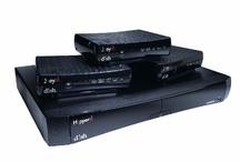 DISH Hopper™ / The most advanced whole-home HD DVR