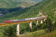 european railways
