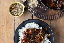 Rezept: Reisgerichte