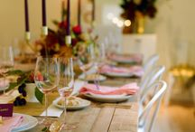 Thanksgiving Decoration Ideas / Thanksgiving Decoration Ideas