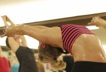 Bikram Yoga / by Terrie DeHaan