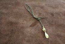 Copper, brass jewelry