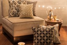 Home Interiors / We love putting pieces together to create various settings for home interiors. Check it out!