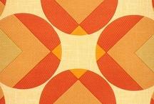 60's mod patterns