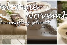 My Autumn FBCovers / FB Covers - #Autumn created by me