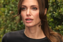 Angelina Jolie / by Sneja Ivanova