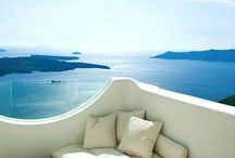 Santorini island / Photos from sensuous, breathtaking SANTORINI ISLAND, GREECE
