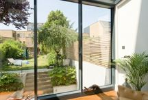 Curtain Walling  - Vertical Glazing / Curtain Walling is an alternative for structural glazing which allows glazed facades to be quickly and simply constructed.