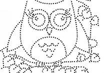 crafts - hotfix  rhinestone patterns
