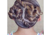 babys hair