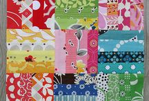 Scrappy Quilting / by Jill Malarz