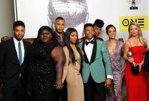 47th Annual NAACP Image Awards / The 47th Annual NAACP Image Awards takes place at the Pasadena Civic Auditorium in Pasadena, California.