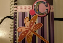 """My altered projects / This board contains items that I have altered in one way or another to make fun projects that I use, or give away.  Feel free to """"lift"""" my ideas.  Just please, give me credit!  Thanks, Cheryl Rehaume Togashi © To put a copyright symbol just use hold down your  ALT key and type the numbers 0169 Oila!  Fun stuff!"""