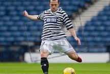 Forfar Athletic - Saturday 1st August 2015 / Pictures from the League Cup 1st round game against Forfar Athletic.  Game played at Hampden Park on Saturday 1st August 2015.  Forfar won 2-0.