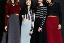 Style & Fashion - iconjane for Mija