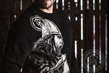 Casual & Military Sweatshirts